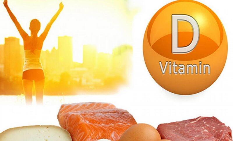 сколько нужно витамина Д организму